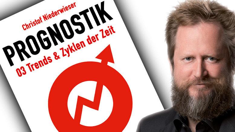 Buch PROGNOSTIK 03: Trends & Zyklen der Zeit